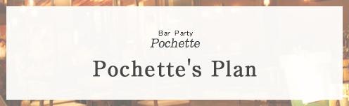 Pochette's Plan